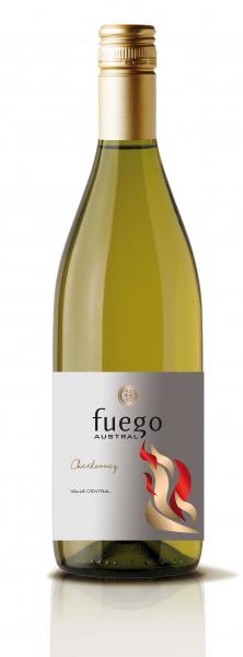 Fuego Austral Chardonnay