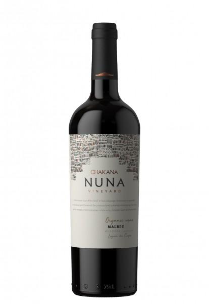 Chakana Nuna Malbec - Bio - Wein