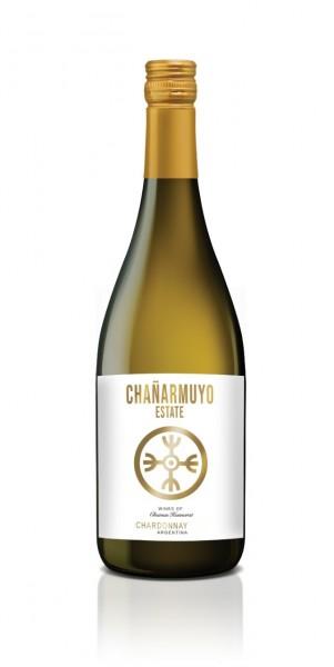 CHAÑARMUYO Estate Chardonnay