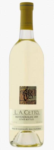 L. A. CETTO Sauvignon Blanc