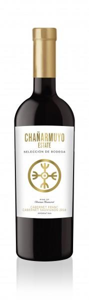 CHAÑARMUYO Cabernet Sauvignon/Cabernet Franc