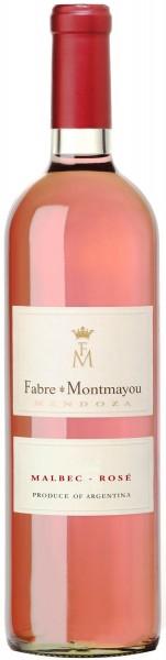 Fabre Montmayou Malbec Rosé 2020