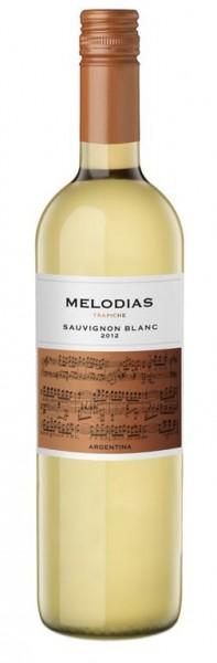 MELODÍAS Sauvignon Blanc