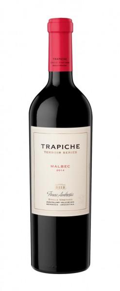 TRAPICHE TERROIR SERIES Trapiche Single Vineyard Malbec Finca Ambrosia