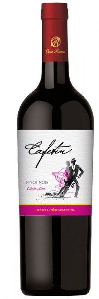 CAFETIN ESTATE Pinot Noir