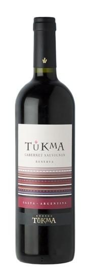 TUKMA Cabernet Sauvignon