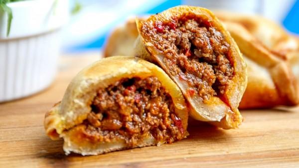Empanada - CARNE / Rindfleisch