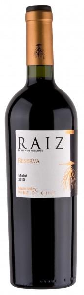 RAIZ RESERVA Merlot