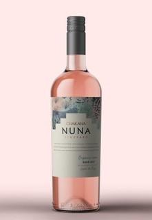CHAKANA NUNA Rosé - BIO