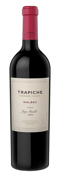 Terroir Series - Malbec - Jorge Miralles (2009)