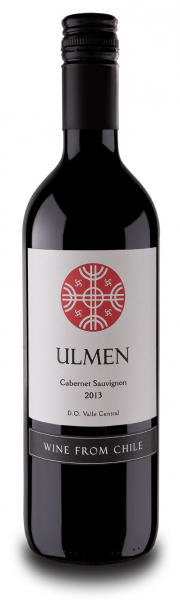 ULMEN - Cabernet Sauvignon