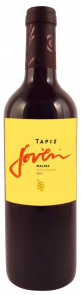 TAPIZ- JOVEN MALBEC