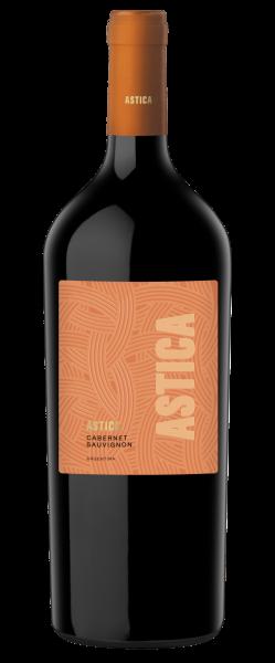 ASTICA Cabernet Sauvignon - Magnumflasche