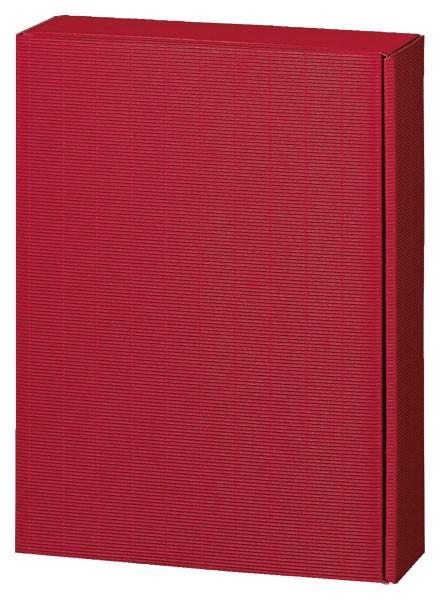 3er Geschenkkarton-Rot – Europa (EU)