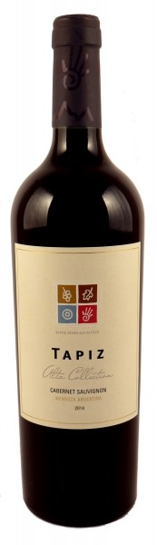 TAPIZ Alta Collection CABERNET SAUVIGNON