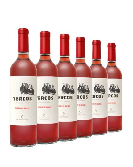 Tercos Rosada de Malbec Angebot