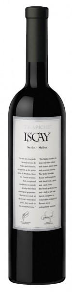 TRAPICHE ISCAY - Malbec-Cabernet Franc