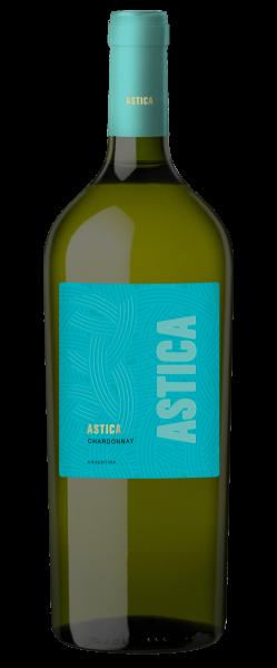 ASTICA Chardonnay - Magnumflasche