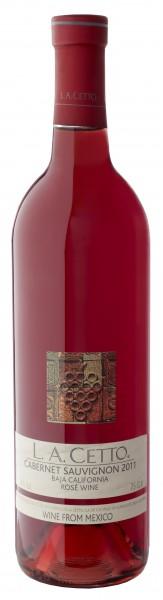 L. A. CETTO Rosé Cabernet