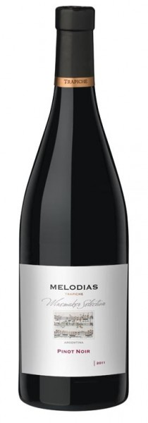 MELODÍAS WINEMAKER SELECTION Pinot Noir