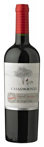 CASAS DEL BOSQUE RESERVA Cabernet Sauvignon