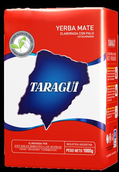 TARAGÜI Yerba Mate/ Mate Tee mit Stängel (1000g)