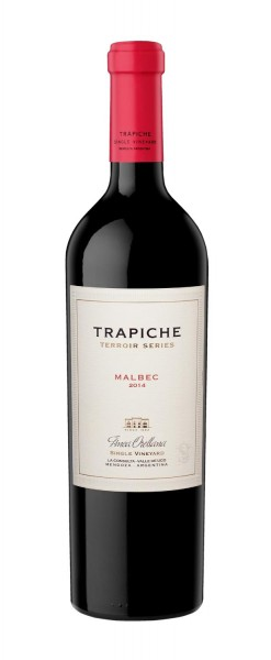 TRAPICHE TERROIR SERIES Trapiche Single Vineyard Malbec Finca Orellana