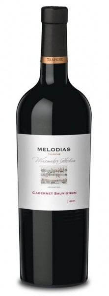 MELODÍAS WINEMAKER SELECTION Cabernet Sauvignon