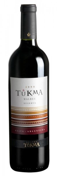 Tukma Malbec, Bodega Tukma, Cafayate - Salta - Argentinien