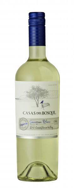 CASAS DEL BOSQUE RESERVA Sauvignon Blanc
