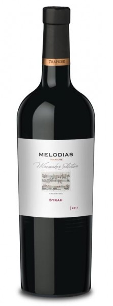 MELODÌAS WINEMAKER SELECTION Syrah