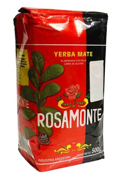 ROSAMONTE Con Palo (Yerba)