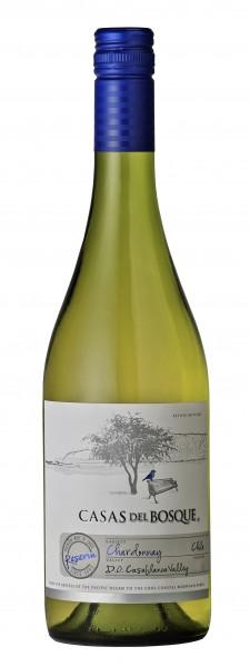 CASAS DEL BOSQUE RESERVA Chardonnay