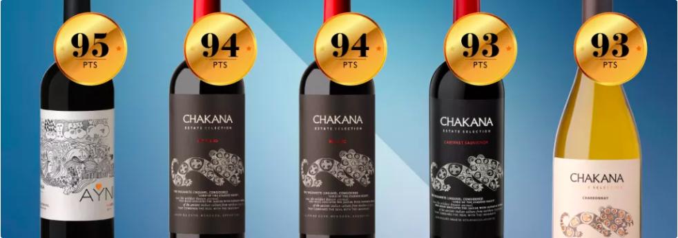 Weingut Chakana