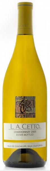 L. A. CETTO Chardonnay