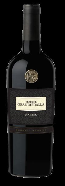 TRAPICHE GRAN MEDALLA - Malbec Terroir