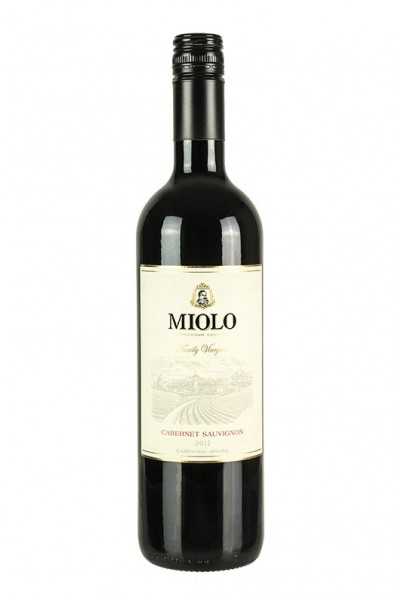 MIOLO Cabernet Sauvignon Family Vineyards