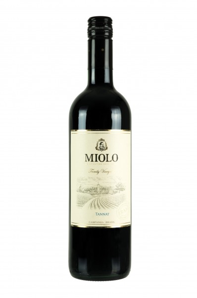 MIOLO Tannat Family Vineyards