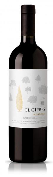 EL CIPRES Malbec/Syrah