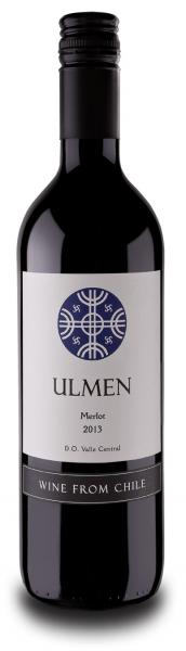 ULMEN - Merlot