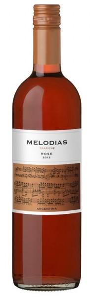 MELODÍAS Rosé