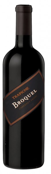 Broquel Cabernet Franc