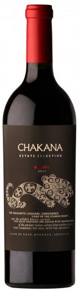 CHAKANA Estate Selection Malbec