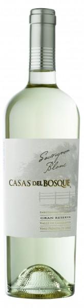 CASAS DEL BOSQUE GRAN RESERVA Sauvignon Blanc